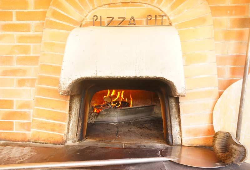 Pizza pit pizzeria salon de provence for Feu salon de provence